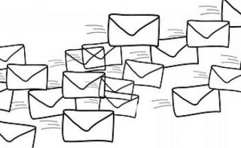 Post pakker brev pakkesporing